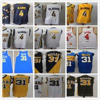 Cheap Wholesale Stitched Jerseys Top Quality 2020 New Mens M...