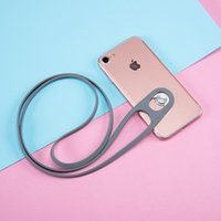 High quality Universal For Phone silicone Sports Strap detac...