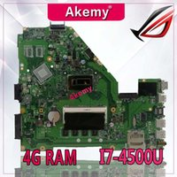 Akemy X550LA Laptop motherboard for ASUS X550LA X550LD X550L...