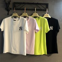 19ss New product listing New York Yankeese Basic couple half...