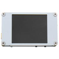 Freeshipping Digital Oscilloskop 1M Bandbredd 5M Sample Pris Portable Pocket Handheld Mini Oscilloskop Kit