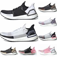 1648f4133 2019 2019 Ultra Boost 19 Men Women Running Shoes Ultraboost 5.0 ...