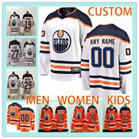 b2d51f9fe 2019 2019 Edmonton Oilers 40th Anniversary Jerseys 19 Patrick Maroon ...