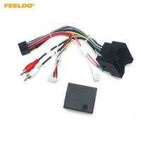 Feeldo-Auto Android 16Pin-Stromkabel-Kabelbaumkabel mit Canbus für Mercedes Benz B200 / C-Klasse / E-Klasse / ML / S300 / Vito / Viano / R-Klasse # 3324