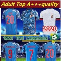Homens + crianças 2,020 2,021 japão Futebol equipa da casa 20 21 Camisetas Minamino camisa KAGAWA HONDA Nagatomo OKAZAKI ATOM KUBO camisa de futebol