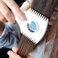 1Pcs Hair Trimmer Cutter Razor Comb Combo Kalibrierung Klingen-Rasierer Barber Styling Haarschneide Remover Unisex Handbuch Clipper