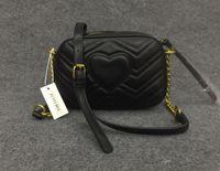 2019 Stile più nuovo Stile più popolari Borse da donna Borse Donna Feminina Small Bag Portafoglio 21cm