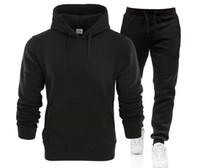 Nova 2019 Marca de Moda de Nova Suit Men Sportswear Imprimir Men Hoodies pulôver Hip Hop Mens agasalho com capuz Roupa