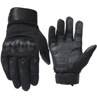 3 Colors Touch Screen Gloves Tactical Skiing Motorcycle Cycl...