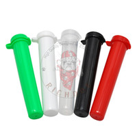 94MM Acrylic Plastic Tube Doob Vial Waterproof Airtight Smel...