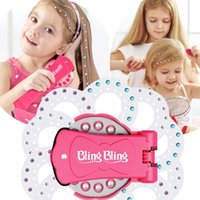 Blinger Hair Sticker Blinger Radiance Collection Bling Styli...
