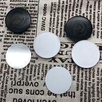 Magnetische Telefonhalterung Blank Telefon-Standplatz für 2D-Sublimation-Wärme Druck mit Aluminiumblech für mobile Handy-Tablet