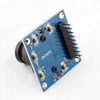 2019 Guaranteed New Blue OV7670 300KP VGA Camera Module For Arduino