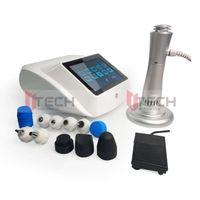 ed ereksiyon bozukluğu tedavileri için en yüksek kalite Gainswave düşük yoğunluklu taşınabilir şok dalga tedavi cihazları şok dalgası makinesi
