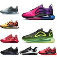 max 720 2019 Ayakkabı Sneaker Koşu Ayakkabıları Eğitmen Gelecek Serisi Upmoon Jüpiter Kabin Erkekler Kadınlar Için Venüs Panda rahat Ayakkabılar Spor Tasarımcısı 36-45