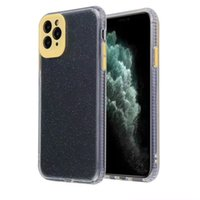 Hybrid Soft TPU PC PC TPU PC TPU PC TPU PROPOSÉ PRODUCTION SUPPORT DE POISSON PHOTO POINT POINT POUR IPHONE 12 11 PRO XR XS MAX 8 7 6S PLUS