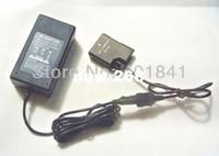 Freeshipping EH5 EH-5A + EP-5A EP5A Adaptador AC Câmera Para Nikon D3100.D3200, D5100, P7000, P7100, P7800 (Bateria EN-EL14)