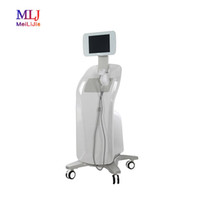 2019 original Hifu ultrasonic technology body shaping body slimming safe and effective machine for home and beauty salon