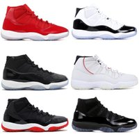 Platinum Tint 11 Concord 45 Space Jam Cap and Gown Prom Nigh...