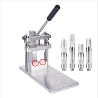 Two at A Time Press Machine for M6T Carts Dank Vapes Portabl...