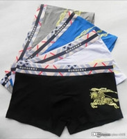 19ss Mlale Summer Cotton Underwear Suitable Boxers Underpant...