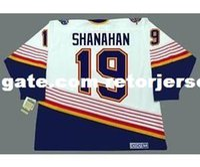 Mens   94 BRENDAN SHANAHAN Hartford Whalers 1995 CCM Vintage RETRO ... 02d73336b