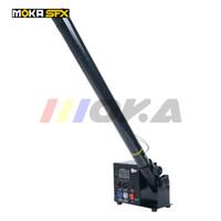 Moka MK-C21 One Head Confetti Machine, Wedding Blaster Electrical DMX Control Stage Effects Confetti Cannon Color Paper Machine