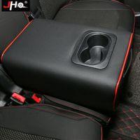 Universal-hintere Reihe Kissen Wasser-Schalen-Halter-Auto-Mittelarmlehne für Ford Explorer