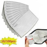 Anti Dust Droplets Replaceable Mask Filter Insert for Mask P...