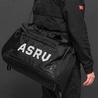 Мужская фитнес спортивные сумки на ремне сумки многофункциональные сухой и мокрой сепарации светоотражающие вещевые мешки на открытом воздухе пакеты водонепроницаемые сумки