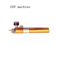 أعلى جودة إزالة دائرة الظلام CDT حقن ثاني أكسيد الكربون CO2 آلة استخراج carboxythera C2P آلة العلاج كربوكسي