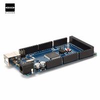 Livraison gratuite AT mega 25606AU Carte de module MEGA 2560 pour carte de contrôle compatible R3 Mega2560 ATmega2560-16AU sans USB