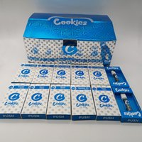 Cookies Vape Cartridges Foam Package White Mouthpiece 2. 0MM ...