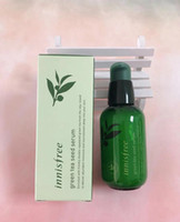 Innisfree The Green Tea Seed Serum Moisturizing Essence Crea...