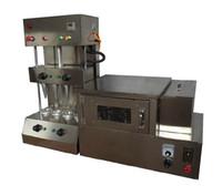 koni Pizza Makinesi Yumurta dondurma koni Pizza fırın Tatlı Pizza Makinesi