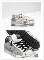 Alta qualità Golden Goose Ggdb nuove scarpe da ginnastica in vera pelle  Villous Dermis Scarpe casual 2b25e870ad7