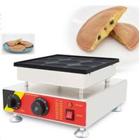 Ücretsiz kargo mini yuvarlak şekil waffle makinesi, Ticari Yuvarlak Belçika waffle makinesi şeklinde, popüler gözleme fırıncı