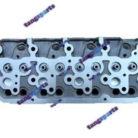 Nuovo S4L Testata 31A01-15011 31A01-15021 Fit Mitsubishi diesel escavatore carrelli elevatori ecc bulldozer kit parti del motore