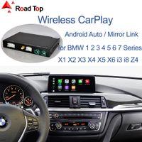 Беспроводной CarPlay для автомобилей BMW NBT системы 1 2 3 4 5 7 Series X1 X3 X4 X5 X6 MINI F56 F15 F16 F25 F26 F48 F01 F10 F11 F22 F20 F30 F32