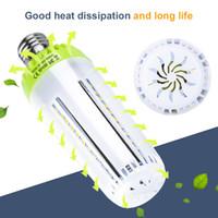 5 قطعة / الوحدة الصمام ضوء الذرة مصباح E27 SMD5736 LED لمبة المصابيح الثريا أضواء المصابيح توفير الطاقة ضوء