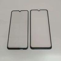 Protetor de Tela Capa borda curva completa de vidro temperado para Samsung A20 A30 A50 A10E Google pixels 4 4XL MetroPCS com o pacote de papel