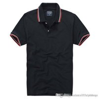 f088ab5bbc8 New Arrival. 2019 mens polo shirt short sleeve a f cotton tops tees men and  womens ...
