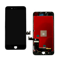A+ + + LCD Display For iPhone 8P Touch Screen Digitizer Full As...
