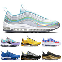 Iridescent Mens Running Shoes All- Star Jersey Have a Day Gra...
