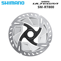Shimano Ultegra SM RT800 Ice- Tech Freeza Disc Centerlock RT8...