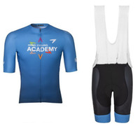 2019 Israel Ciclismo Academia 4 Cores Manga Curta Ciclismo Jersey Summer Cycling Wear Ropa Ciclismo + Bib Shorts 3D Gel Pad Set Tamanho: XS-4XL
