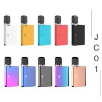 100% Original OVNS JC01 Pod Vape Kit Starter Kit 400mAh with...