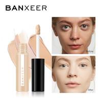 BANXEER Correcteur Crème 3 couleurs à l'huile contrôle Brighten Maquillage de visage Correcteur liquide Pratique Correcteur Crème Visage cosmétique