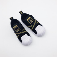 Kids Designer Sandals Shoes 2019 New Casual Fashion Color Ma...