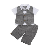 2- 10T Toddler Boys Clothes Summer 2019 Boutique Kids Clothin...